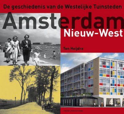 Amsterdam nieuw west, 9789072810588