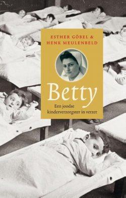 Betty, 9789491363719
