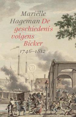 De geschiedenis volgens Bicker, 9789028283015