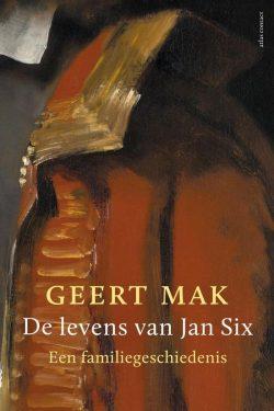 De levens van Jan Six, 9789045036199