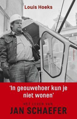 Het leven van Jan Schaefer, 9789045023991r,