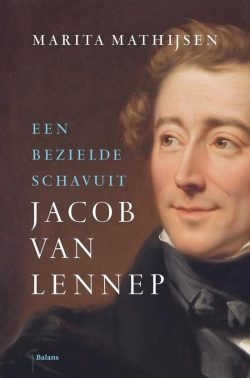 Jacob van Lennep, 9789460038501