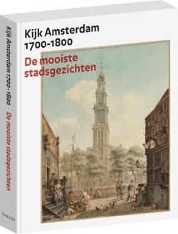 Kijk Amsterdam, 9789068687453