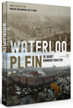 waterlooplein, 9789462494855