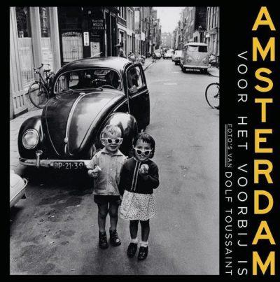 Amsterdam voor het voorbij is, 9789059375222