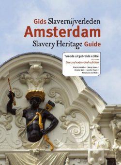 Gids Slavernijverleden Amsterdam, 9789460223686